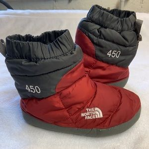 North Face 450 Slippers